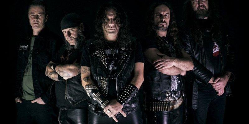 DOOMRAISER: Italian doom metallers unveil first new album trailer