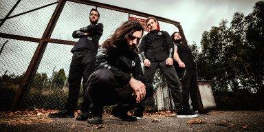 "APOTHEUS: Portuguese prog death group shares new track ""The Darkest Sun""; album 'The Far Star' nears release via Black Lion Records"