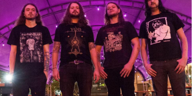 HORSEBURNER U.S. Fall Tour Starts Nov. 1st, Supporting 'The Thief' Album From Ripple Music (Select Dates w/ Worshipper)! [Heavy/Stoner/Post Metal]