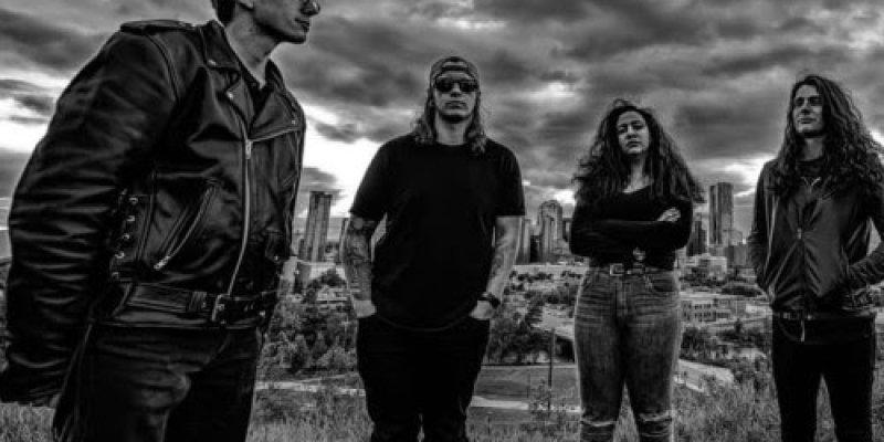 """Calgary's LOST IN STATIC Debut Single """"Feel Alive"""""""