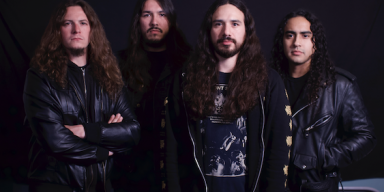 "EXMORTUS UNVEILS ""LEGIONS OF THE UNDEAD"" VIDEO"