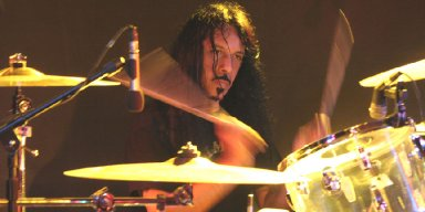 BANALI BACK ON STAGE WITH QUIET RIOT