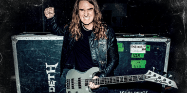 ELLEFSON ON METAL AND CHRISTIANITY
