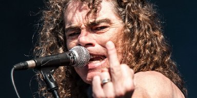 OVERKILL On Lineup Changes: 'New Blood Is A Good Thing'