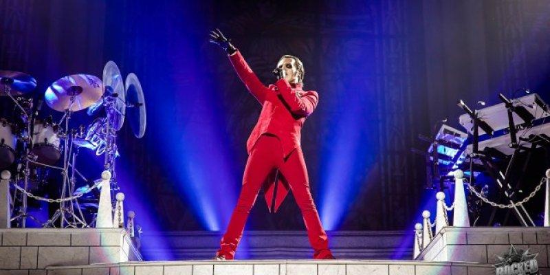 Watch GHOST Perform In Pennsylvania