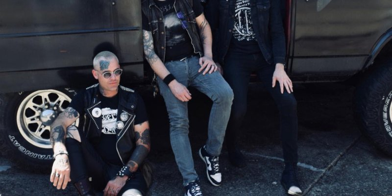 FRECUENCIA DE MUERTE: Hardcore Punk Practitioners Featuring Members Of From Ashes Rise, Aütocracy, And More Release Death Frequency Full-Length; Record Out Now And Streaming Via Armageddon Label