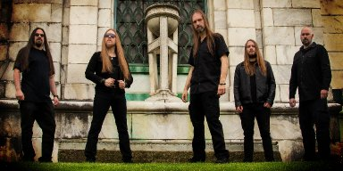 NOVEMBERS DOOM premiere official 'What We Become' music video