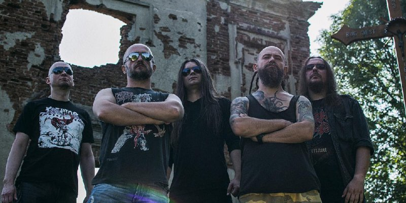 """DEIVOS: Sixth Album From Polish Death Metal Band, Casus Belli, To See November Release Through Selfmadegod Records; """"Ataraxy"""" Now Streaming"""