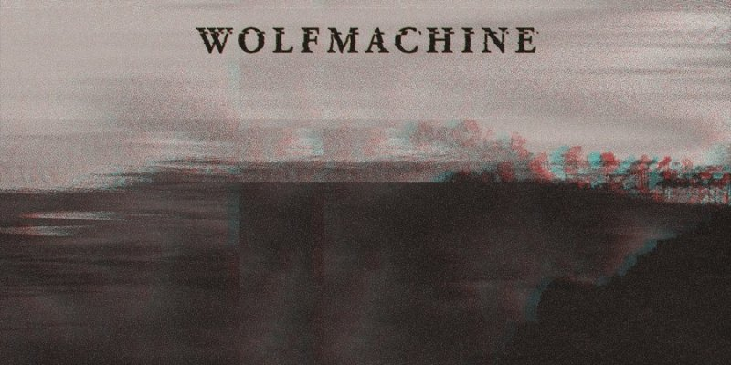 WOLFMACHINE: Dutch drone/industrial black metal entity's acclaimed full-length to receive vinyl reissue treatment this November!