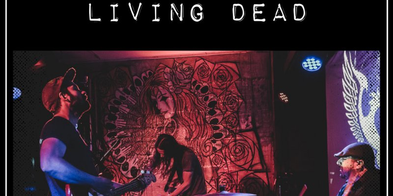 """Just in Time for Halloween: AUTOPILOT Releases Zombie Filled Music Video for """"Living Dead (Night of the Living Dead)"""""""