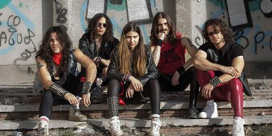 Spanish Heavy Metallers STREET LETHAL sign with Fighter Records; new single and release details announced