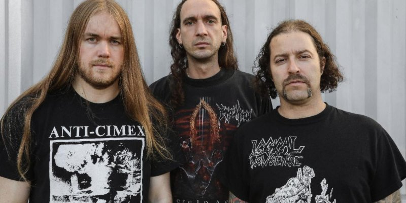 NECROT To Kick Off US Tour With Exhumed And Gatecreeper This Week
