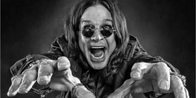 NEW OZZY ALBUM DUE IN JANUARY