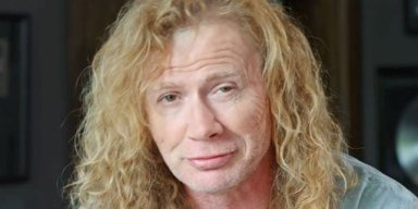 Would MEGADETH Consider Enlisting Temporary Replacement For DAVE MUSTAINE?