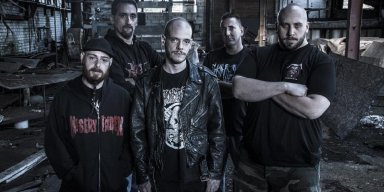 INTERNAL BLEEDING To Carry On Following The Passing Of Drummer And Veteran FDNY Firefighter Bill Tolley; Strike Of The Empire US Tour With Vader Draws Near