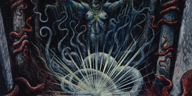 HELLS HEADBANGERS is proud to present HAVOHEJ's long-awaited third album, Table of Uncreation, on CD, vinyl LP, and cassette tape formats.