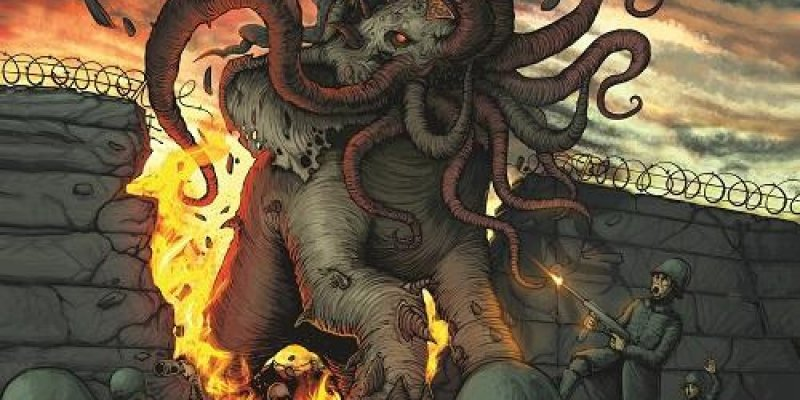 """Anonymous UK Collective BULL ELEPHANT Streaming New Song """"Construct of Chaos"""""""