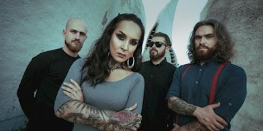 "JINJER - New Single ""Pit Of Consciousness"" Now Available"