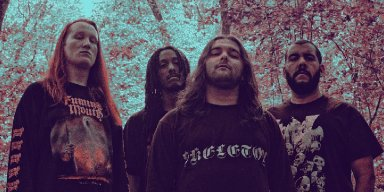 "CREEPING DEATH To Kick Off North American Tour Supporting High On Fire And Power Trip Next Week; Wretched Illusions Debut Out Now On Entertainment One (""eOne"")"