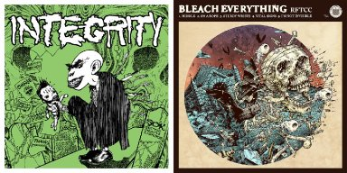 INTEGRITY & BLEACH EVERYTHING: Dark Operative Releases Septic Death/Rocket From The Crypt Halloween Tribute With Guests From Power Trip, The All-American Rejects, This Will Destroy You, And More