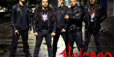 """VULCANO: Countdown to the """"Europe Stormed Tour"""", check all the dates!"""