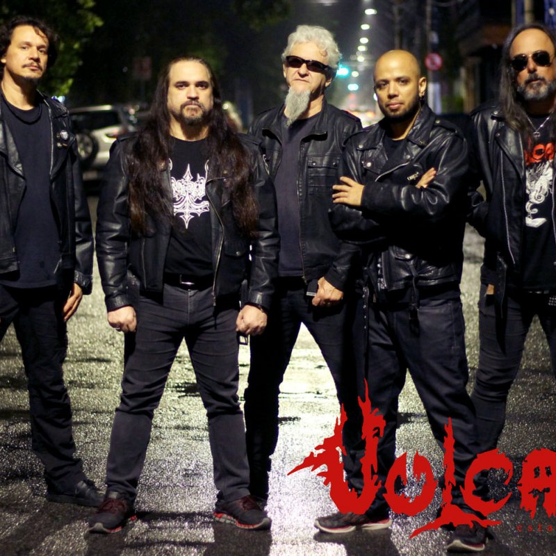 "VULCANO: Countdown to the ""Europe Stormed Tour"", check all the dates!"