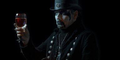 KING DIAMOND To Begin North American Tour This Weekend