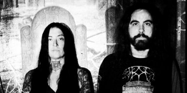 DARK CASTLE: Long Running Doom/Death Duo Represses Entire Discography Through Devout Records