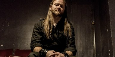 NEVALRA GUITARIST/VOCALIST SCOTT EAMES TO TOUR WITH DEATH METAL LEGENDS VITAL REMAINS