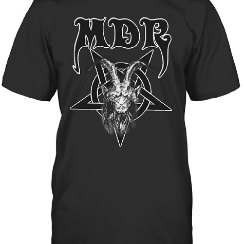 Check Out The New MDR Store!