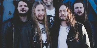 """SCREAMER (Trad metal) release new single """"Out of the Dark"""""""