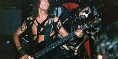 Mercyful Fate Bassist Timi Hansen Passed Away
