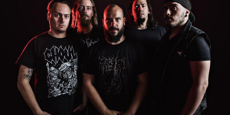 French modern-metallers Man'n Sin streamed debut full-length album 'Garden Of Starvation' // Out now for CD & Digital on all platforms!