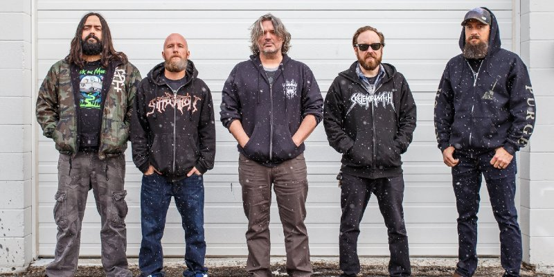 """Calgary's THIRD CHAMBER Unleash Next Single 'Terror Formed' Off Upcoming EP """"Harvesting Our Decay"""""""