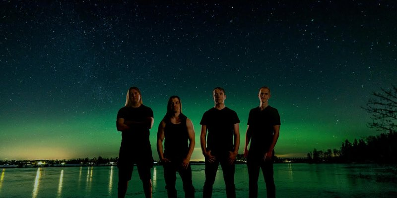 Resonance released a music video from their upcoming debut album Out of the Silence!