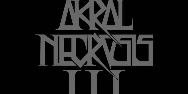 AKRAL NECROSIS announce details on upcoming album and new collaboration
