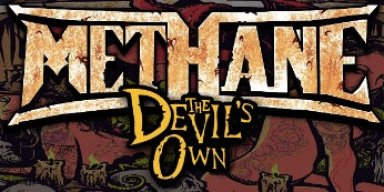 Methane Worldwide Release of The Devil's Own on CD