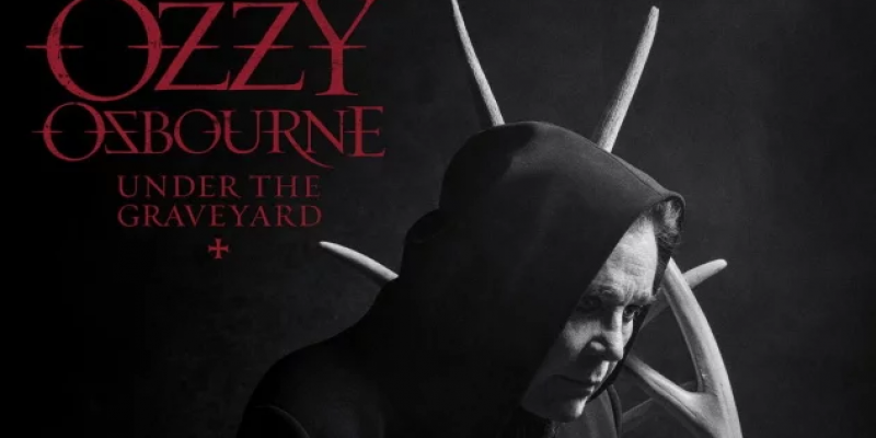 OZZY RELEASES NEW SINGLE