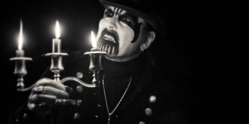 KING DIAMOND: FIRST NEW SONG IN 12 YEARS