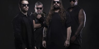SEPULTURA Releases New Song!