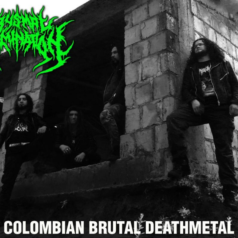 Interviews with Abysmal Domination and Sun Descends Black by Dave Wolff