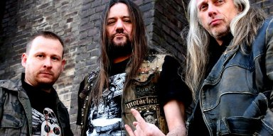 "Sodom Posts New Song ""Out Of The Frontline Trench"" Streaming Here!"