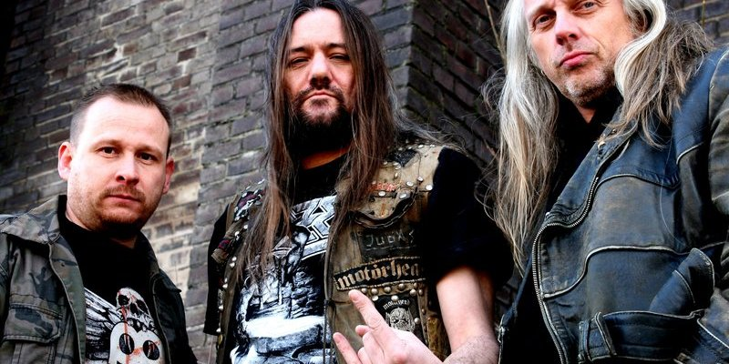 """Sodom Posts New Song """"Out Of The Frontline Trench"""" Streaming Here!"""