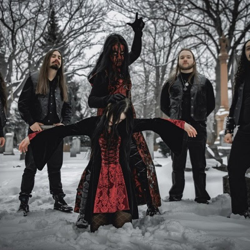 "Astaroth Incarnate release video for ""I Am Fire/I Am Death (Omega)"""