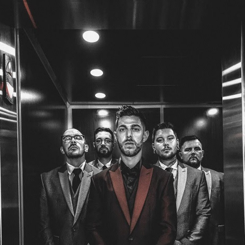 """Huxley release video for """"If I Ruled The World"""""""