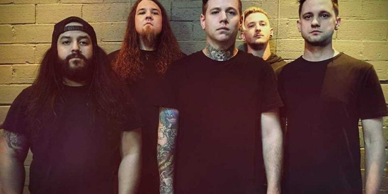 """A Tragedy at Hand Release """"11:34"""" Video and Album Details"""
