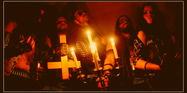 "SACRIFIZER premiere new track at ""Deaf Forever"" magazine's website"