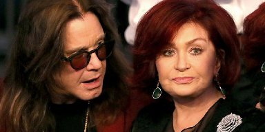SHARON OSBOURNE Slams Blogger