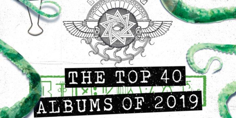 The Best 40 Metal Albums Of 2019, According To Decibel