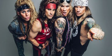 MICHAEL STARR On MÖTLEY CRÜE Reunion: 'I Knew It Was Comin''